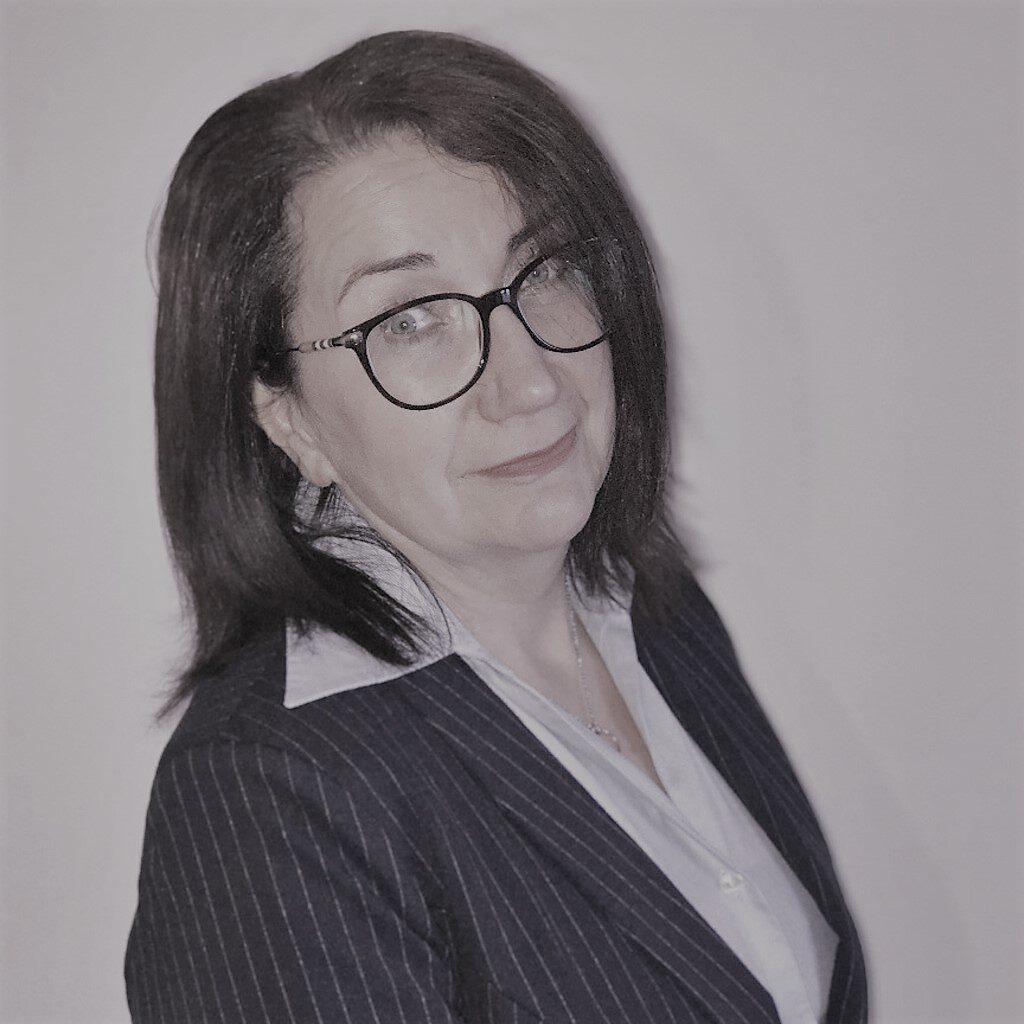 Stefanie Gorlt